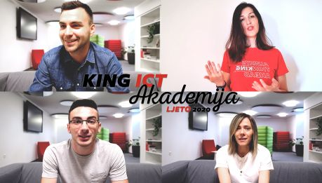 KING ICT Akademija